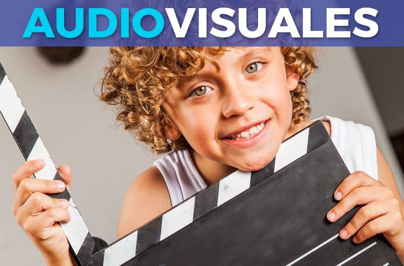 Portafolio de Audiovisuales Agencia Rever