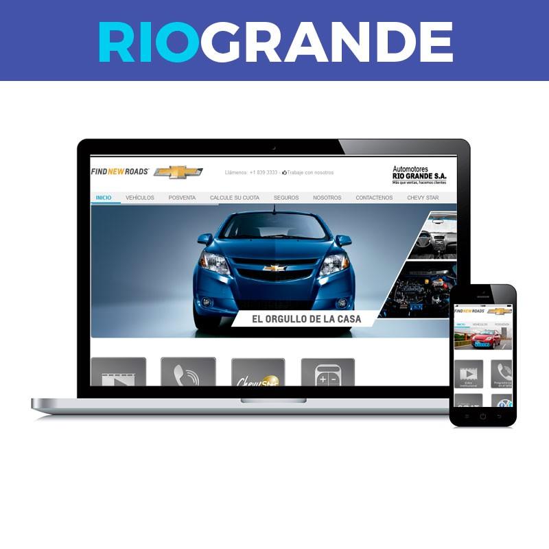 Riogrande Chevrolet